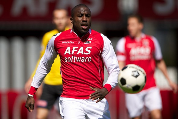 NASN TV: ALTIDORE TALKS ABOUT LIFE, SOCCER ON 'THE BEST SOCCER SHOW'
