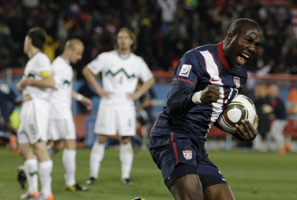 US SOCCER: PART 2 OF ALTIDORE FEATURE ON LIFE, SOCCER IN THE NETHERLANDS