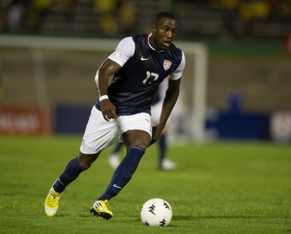 US SOCCER: PART 1 OF ALTIDORE FEATURE ON LIFE, SOCCER IN THE NETHERLANDS