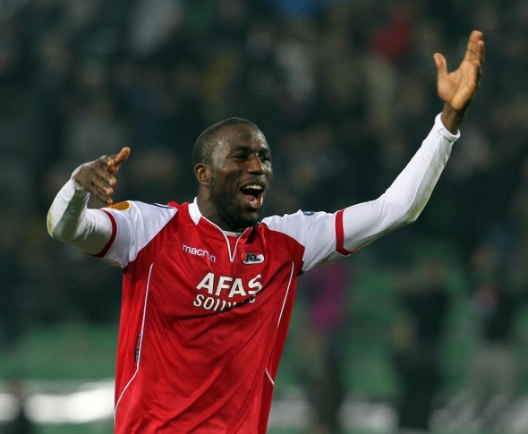 SIZZLING ALTIDORE RECORDS 20TH GOAL OF SEASON IN ROUT OF FC DEN BOSCH