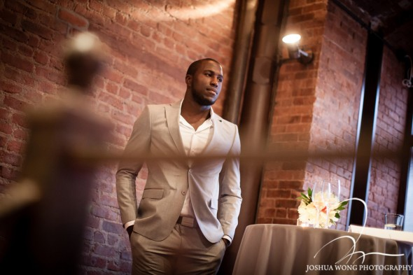 ALTIDORE HEADLINES NYC CHARITY EVENT, RAISES AWARENESS FOR ORGANIZATION