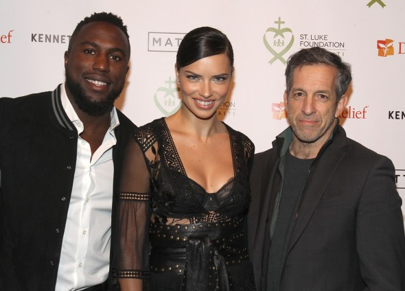 ALTIDORE, COLE, LIMA HOST NYC EVENT HONORING HAITIAN HOSPITAL, FOUNDATION