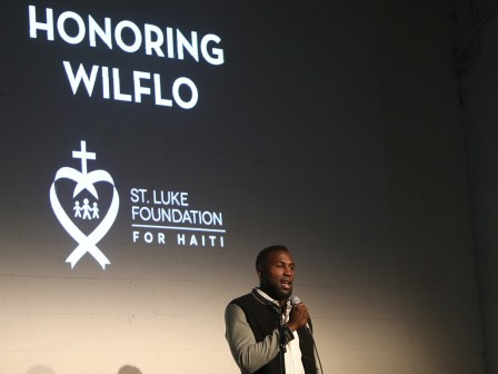 2017 St. Luke Foundation For Haiti Benefit