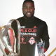 MLSSOCCER.COM: ALTIDORE NAMED MVP FOLLOWING HISTORIC MLS CUP VICTORY